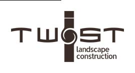 Twist Landscape Construction